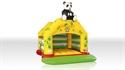 Obrazek Zamek Panda z dachem 10,5 x 7,2 m