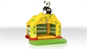Obrazek Zamek Panda z dachem 7,2 x 6,2 m