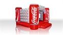 Obrazek Zamek Coca cola bez dachu 4,9 x 4,2 m